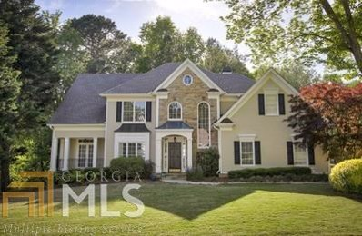 10515 Honey Brook Cir, Johns Creek, GA 30097 - MLS#: 8383209