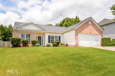 812 Glen Abbey, Sugar Hill, GA 30518 - MLS#: 8383246