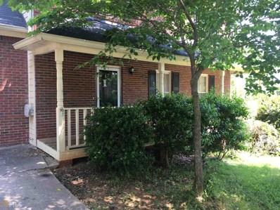 341 Crescentview Ct, Lawrenceville, GA 30044 - MLS#: 8383267