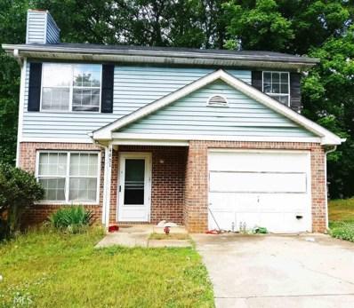 4631 Amberwyck, Buford, GA 30518 - MLS#: 8383288