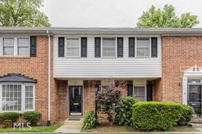 6520 Roswell UNIT 112, Atlanta, GA 30328 - MLS#: 8383298