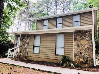 1343 Brays Mill Trce, Lawrenceville, GA 30044 - MLS#: 8383385