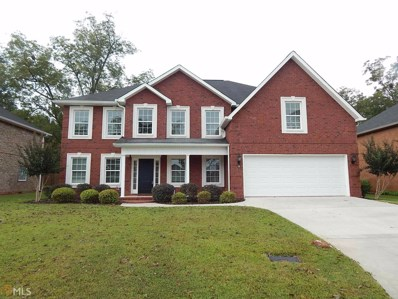 112 Cheshire Dr, Warner Robins, GA 31088 - MLS#: 8383420