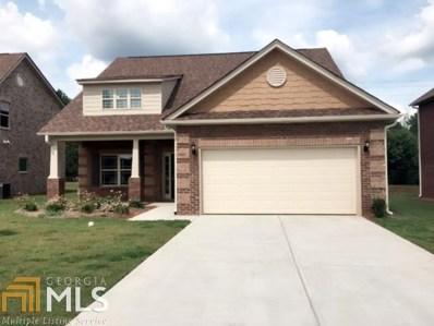 8664 Spivey Village Trl UNIT 35, Jonesboro, GA 30236 - MLS#: 8383429
