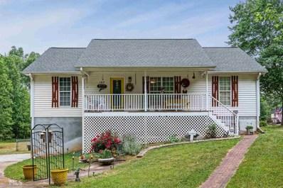 163 Whispering Way, Winder, GA 30680 - MLS#: 8383503