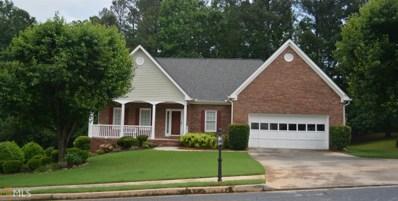 4492 Saddle Bend Trl, Snellville, GA 30039 - MLS#: 8383643