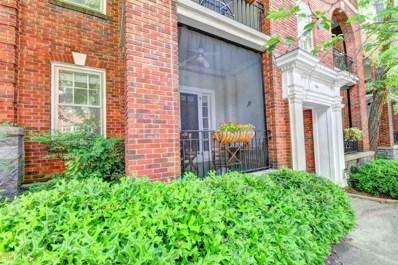 794 Frederica St UNIT 1, Atlanta, GA 30306 - MLS#: 8383786
