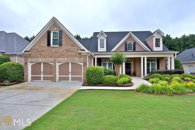 2631 White Rose Dr, Loganville, GA 30052 - MLS#: 8383953