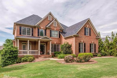 48 Ridge View Ct, Acworth, GA 30101 - MLS#: 8383966