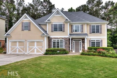 6003 Addington Rd, Acworth, GA 30101 - MLS#: 8384002