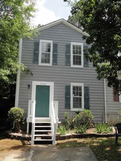 4066 Heritage Valley Ct, Norcross, GA 30093 - MLS#: 8384031