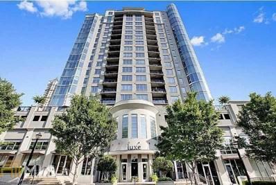 222 12th St UNIT 1904, Atlanta, GA 30309 - MLS#: 8384112