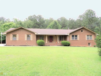 1661 Hwy 92 N, Fayetteville, GA 30215 - MLS#: 8384244