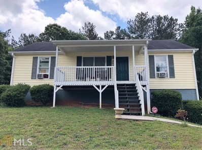 269 Villa Rosa Way, Temple, GA 30179 - MLS#: 8384254