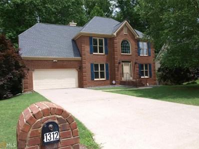 1312 Hadaway Trl, Lawrenceville, GA 30043 - MLS#: 8384265