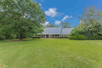 4701 Liberty Church Rd, Monticello, GA 31064 - MLS#: 8384330