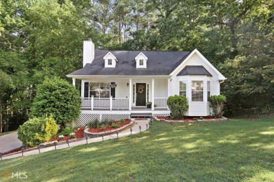 411 Wood Chase, Canton, GA 30114 - MLS#: 8384393