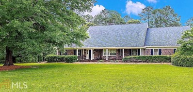4701 Liberty Church Rd, Monticello, GA 31064 - MLS#: 8384521