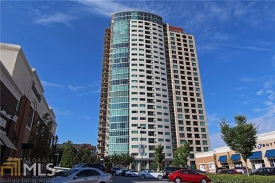 4561 Olde Perimeter Way UNIT 2201, Atlanta, GA 30346 - MLS#: 8384538