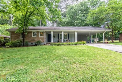2914 Cravenridge Dr, Brookhaven, GA 30319 - MLS#: 8384623