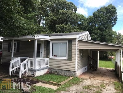 12 Roberts Rd, Newnan, GA 30263 - MLS#: 8384631