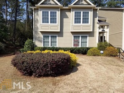94 Fair Haven Way, Smyrna, GA 30080 - MLS#: 8384737