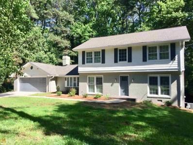 3470 Hidden Acres Dr, Atlanta, GA 30340 - MLS#: 8384754