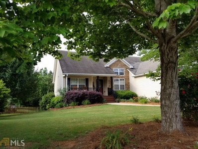 115 Heatherstone Way, Covington, GA 30016 - MLS#: 8384763