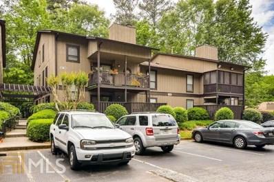 403 River Run Dr, Sandy Springs, GA 30350 - MLS#: 8384822