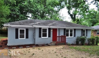 3102 Robin Rd, Decatur, GA 30032 - MLS#: 8385140