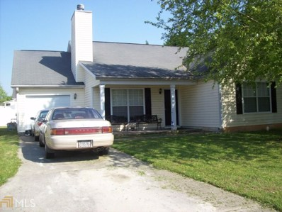 7080 Preserve Pkwy, Fairburn, GA 30213 - MLS#: 8385200