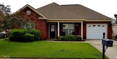 416 Covington Dr, Byron, GA 31008 - MLS#: 8385272