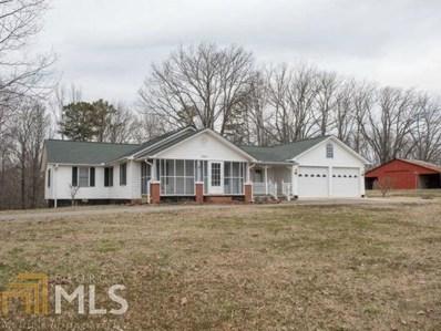 7205 Pea Ridge Rd, Cumming, GA 30506 - MLS#: 8385337