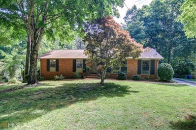 1491 Pineview Ln, Conyers, GA 30012 - MLS#: 8385381