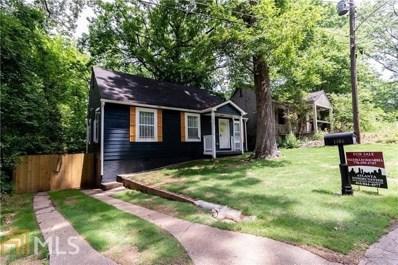 1100 Oak Knoll Ter, Atlanta, GA 30315 - MLS#: 8385411