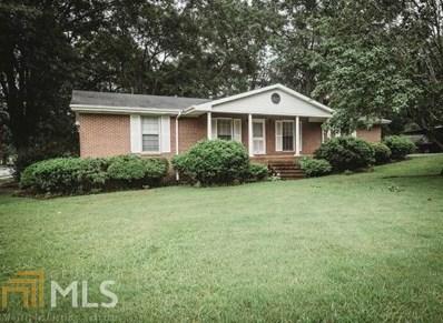 104 Redbud, Barnesville, GA 30204 - MLS#: 8385534