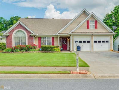 4162 Mcever Park Dr, Acworth, GA 30101 - MLS#: 8385734
