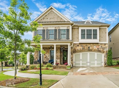 6385 Bellmoore Park Ln, Johns Creek, GA 30097 - MLS#: 8385773