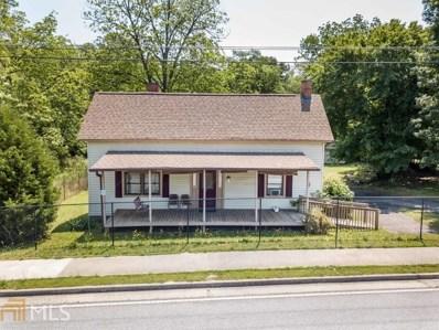 6214 N Lee St, Morrow, GA 30260 - MLS#: 8385844