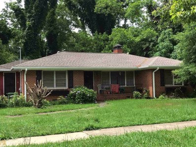 512 E Chappell St, Griffin, GA 30223 - MLS#: 8385951