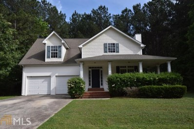144 Greatwood Dr, White, GA 30184 - MLS#: 8386049