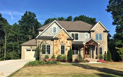 1508 Alsace Way, Hoschton, GA 30548 - MLS#: 8386161