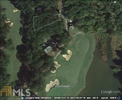 1071 Spyglass Hill, Greensboro, GA 30642 - MLS#: 8386242