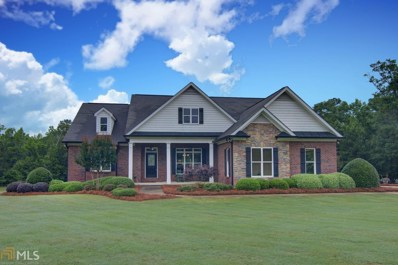 2898 Liberty Church Rd, Monticello, GA 31064 - MLS#: 8386274