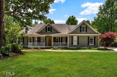 334 Oak Hill Ln, Canton, GA 30115 - MLS#: 8386340