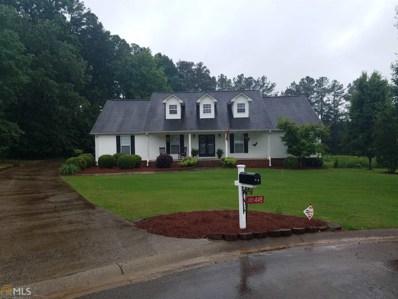 445 Paige Way, Winder, GA 30680 - MLS#: 8386457