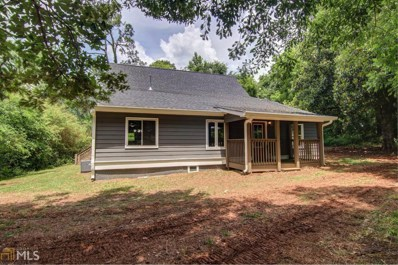72 Highway 82 S, Jefferson, GA 30549 - MLS#: 8386468