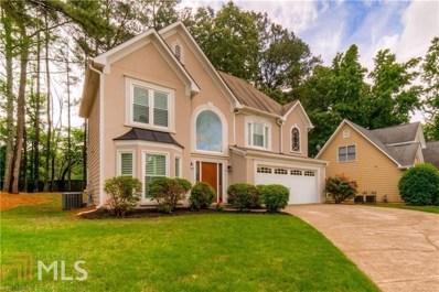604 Overhill Dr, Woodstock, GA 30189 - MLS#: 8386577