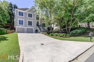 130 Nesbit Ridge Dr, Roswell, GA 30076 - MLS#: 8386586
