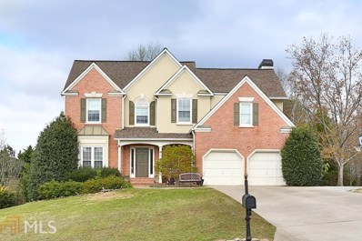 2235 Rose Walk Dr, Alpharetta, GA 30005 - MLS#: 8386589